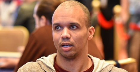 Phil Ivey Has to Pay Back Atlantic City $10m after He Cheated By Monitoring the Cards' Defects