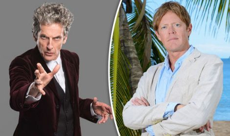 Will Kris Marshall be the next Doctor?