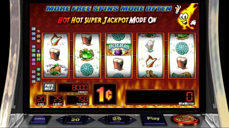 reasons why to try a game of online slots