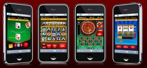 find compatible casino software for your mobile