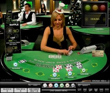 best online blackjack casinos dealers