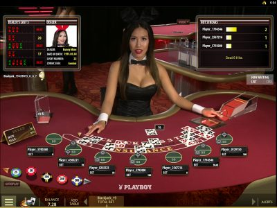 best online blackjack casinos live