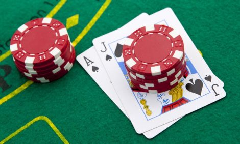 best online blackjack casinos win