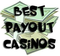 which is the minimum payout withdrawal at casino websites