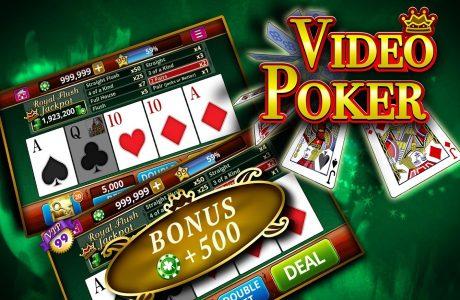 Bonus Poker Game Guide – Play Bonus Poker