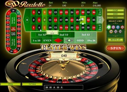 is the 3d wheel among the newest games of betfair