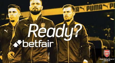betfair ready advert