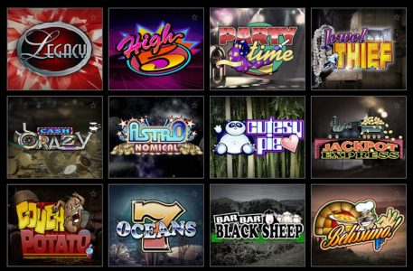 what accolades and awards the betway casino slots have