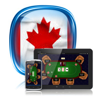 what is the software for canadian mobile casinos
