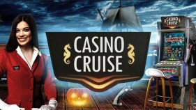 Welcome at our Casino Cruise review page!