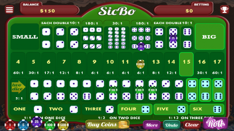 find sic bo among the best casino games