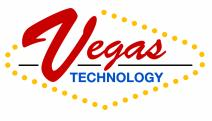 which are the games of vegas technology