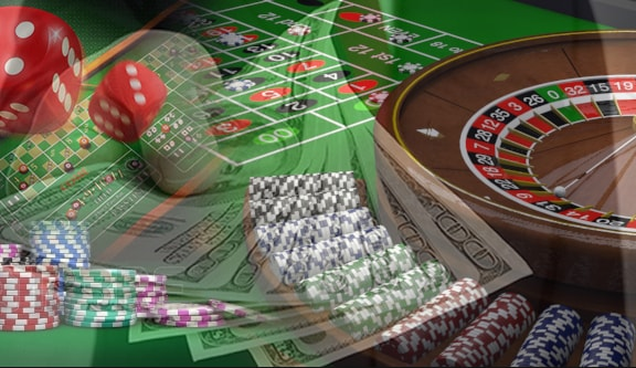 How much can you win playing online casino?