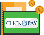 how to make a deposit at click2pay casinos