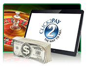 what do gamblers know about click2pay banking