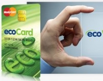 would you be interested in gambling with EcoCard