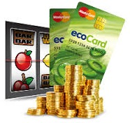 what are the reasons to choose EcoCard casinos