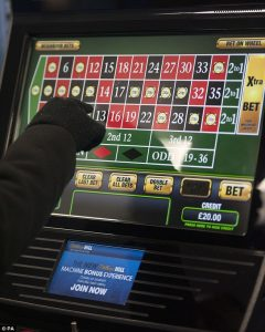 Why is there an increase in FOBT losses?
