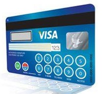 find casino websites that accept visa cards