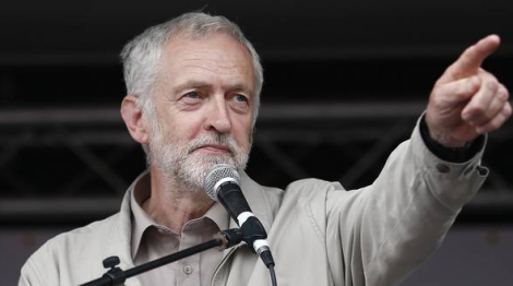 Will Jeremy Corbyn stay at the Labour Party?