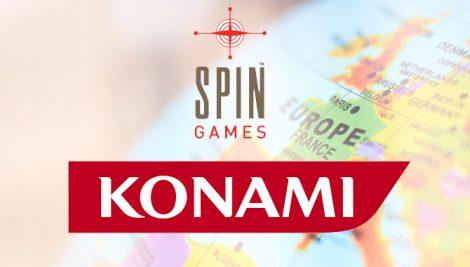 Why are Konami making casino games?