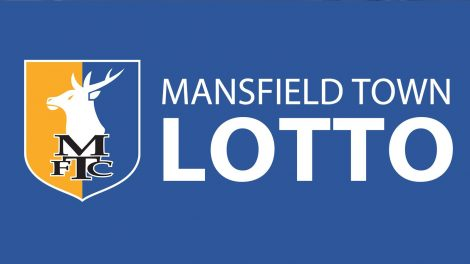 You Can Win £3.4m in the Mansfield Town Lotto!