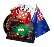 do the best casinos in New Zealand have mobile betting apps