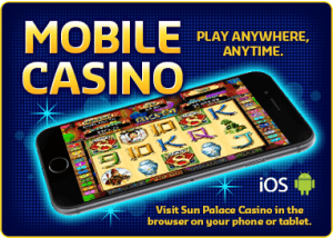 which are the best casino platforms for mobile devices