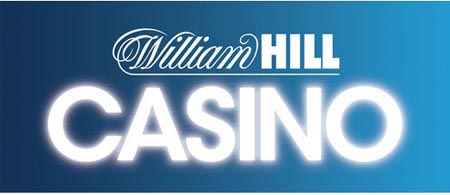 why william hill is third at the online casino reviews