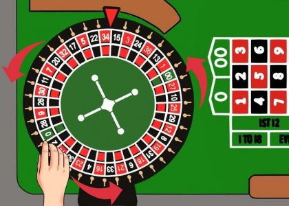 online casino roulette uk