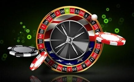 online casino roulette chip