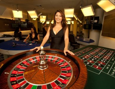 online casino roulette hall