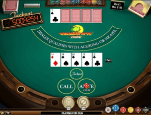can you play poker at the best New Zealand online casinos