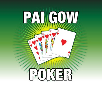 pai gow poker online cards