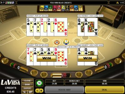 pai gow poker online gold
