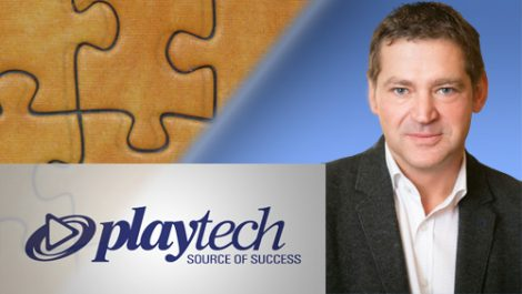 Playtech Names Dr. Armin Sageder As The CEO Of Sports Betting