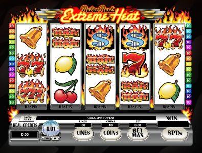 online slots casino real money