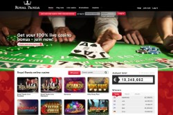 Visit our Royal Panda casino review page.