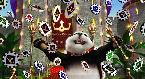 royal panda gives away ps4 and vr