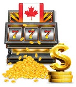 is it safe to deposit on slots in canada