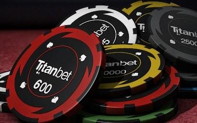 how to use the bonus at titanbet casino review