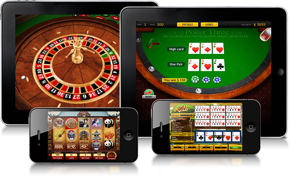 can you bet online safely on your mobile device