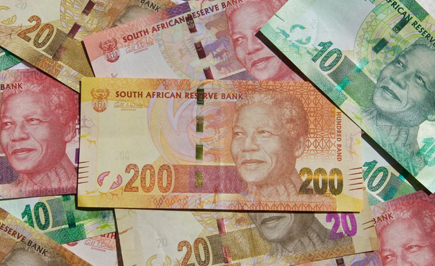 is the customer service good when you bet with african rands