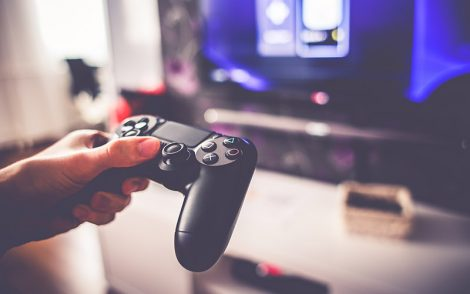 A Recent Study Shows That Social and Internet Gaming is Not as Addictive as Gambling